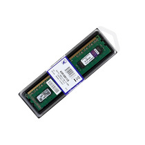 Memoria Kingston Kvr16n11/8, Capacidad 8 Gb, Tipo Ddr3, Bus