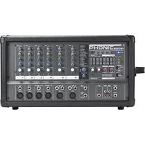 Phonic Pod 620 Consola Amplificada Todos Los Modelos Consult