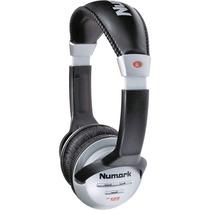 Audifonos Auriculares Headphones Numark Hf125 Dj
