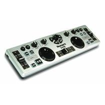 Numark Dj 2go Usb Dj Controller Mixer Mezcladora Consola