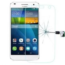 Vidrio Templado Huawei Ascend G7 Modelo Exclusivo!!