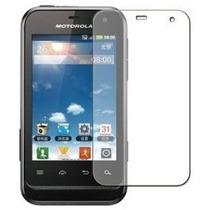 Mica Protector Lamina Motorola Mini Defy Xt320 X321