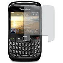 Mica Protector De Pantalla Original Para Blackberry 8520