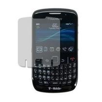 Mica Protectora De Pantalla Transparente-blackberry 8520