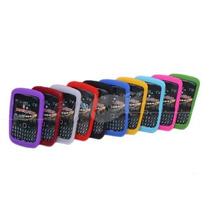 Protector Silicon Case Blackberry 8520 / 9300