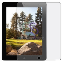 Mica Invisible Exacta Para La Pantalla New Ipad 3