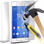 Protector Vidrio Templado Sony Xperia Z4 Y Z4 Comp - Tienda