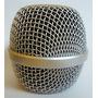 Canastilla Para Microfono Shure Sm58, Beta 58