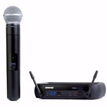 Microfono Shure Inalambrico Pg28