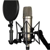 Rode Nt1-a Micrófono Profesional - Edición Aniversario