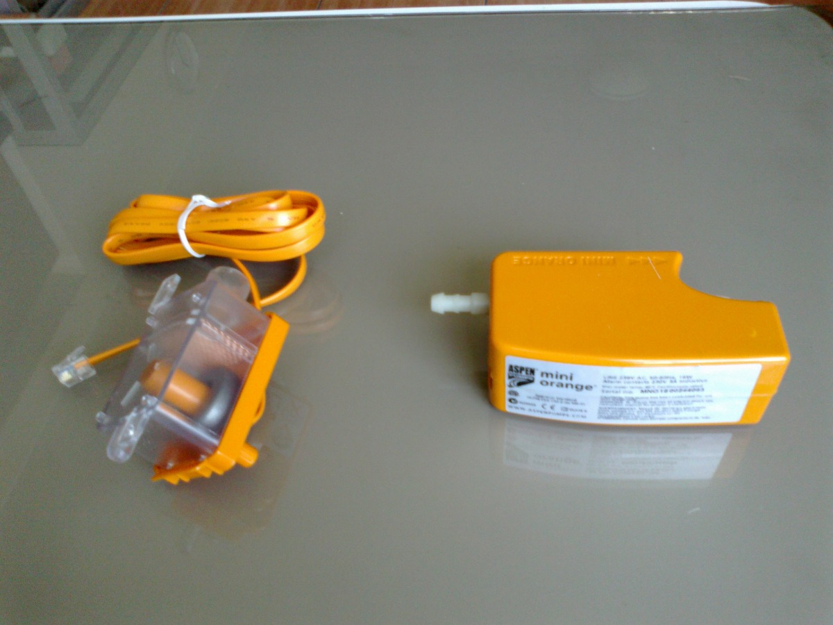 mini bombas de agua para aire acondicionado made in italy