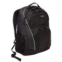 Mochila Targus Motor Backpack Para Lapto De 16