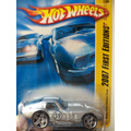 Hot Wheels Shelby Cobra Daytona Coupe Edicion 2007