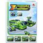 Kit Solar - 7 Vehiculos En 1