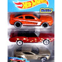 Mc Mad Car Pack 3 Auto Hot Wheels Shelby Gt500 Aston Hw 1/64