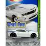 Mc Mad Car 14 Copo Camaro Hot Wheels Auto Coleccion 1:64