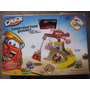 Chuck And Friends Playset Construccion Cantera/grua/hasbro
