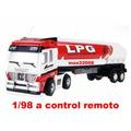 1/98 Camion Control Remoto Mig Barco Avion Auto Bus Tractor