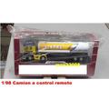 16 Cm Camion Control Remoto Mig Barco Avion Bus Tractor Auto