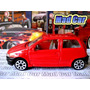 Mad Car Fiat Punto Bburago Auto 1/43 Coleccion
