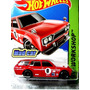 Mad Car 71 Datsun Bluebird 510 Wagon Hot Wheels Auto 1/64
