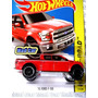 Mad Car 15 Ford F-150 Hot Wheels 1/64 Auto 2015