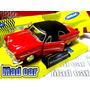 Mc Mad Car 53 Crestline Sunliner Auto Clasico Comercio 1:36