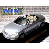 Mc Mad Car Lexus Sc 430 Auto Coleccion 1:18
