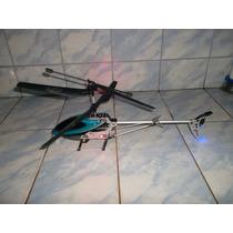 Helicoptero Radio Control Remoto Fq777