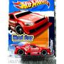 Mc Mad Car Amazoom Hot Wheels Auto Coleccion 1:64 2012