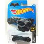 Hot Wheels Batimobil Batman Y Superman Nuevo Lanzamiento