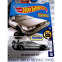 Mc Mad Car Hot Wheels 2016 Time Machine Back To The Future