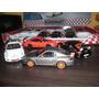 Colección Kinsmart Porsche 911 Gt-3 Rs 2010 Escala 1.36