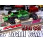 Mc Mad Car Formula 1 Auto Coleccion Majorette Die Cast 1:64