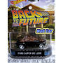 Mad Car Hot Wheels Retro Ford De Luxe Back To The Future