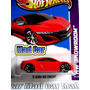Mc Mad Car 12 Acura Nsx Concept Hot Wheels Auto 1:64 2013
