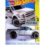 Mc Mad Car Hot Wheels 15 Ford F-150 Auto 1/64 2015