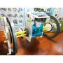 Robot Solar Armable - 14 Modelos En 1 - Educativo