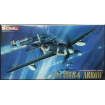 En Stock: 1/72 Avión Cazador Nocturno Dornier Do 335 Arrow