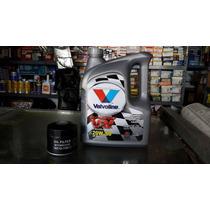 Filtro De Aceite Mas Gl.aceite 20w-50 Valvoline