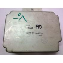 Ecu Memoria Nissan 2000 - 2001 (codigos) Motor Qg