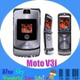 Pedido: Motorola V3i Libre De Fabrica Camara 1.3mpx