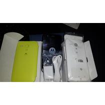 Motorola Moto G Xt1040 4glte Libre/claro Y Movistar 8gb,5mpx