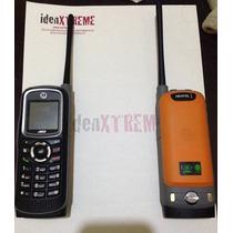 Equipos Motorola I365is Usados Intrinsicamente Seguros