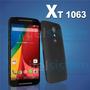 Motorola Moto G 2da Generacion Xt1063 Quad Core 8mp Sellado