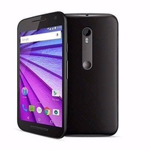 Motorola Moto G 3ra Generacion Xt1542 8gb Libre 2015 Garanti