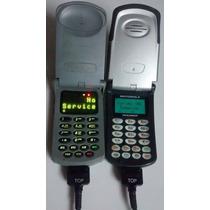 Antiguo Celular Motorola Star Tac / Acsesorios Años 90s.