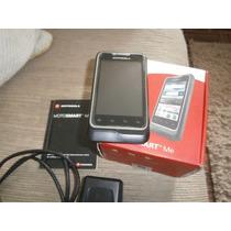 Celular Motosmart Como Nuevo , Sin Bateria