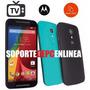 Moto G 2da Gen Dual Sim 16gb Xt1069 Dgital Tv Negociable