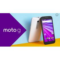 Motorola Moto G 16gb 2gb Ram 3ra Generacion